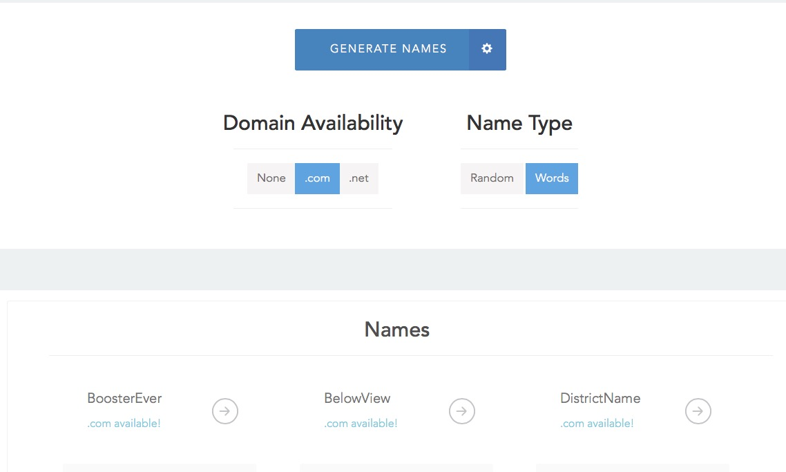how to use various domain extensions for your business