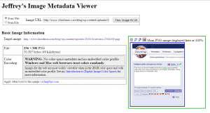Jeffrey's Image Metadata Viewer