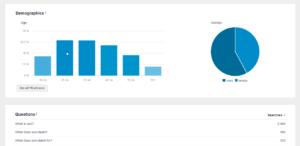 Storybase keyword tool